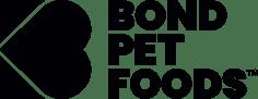 Bond Pet Foods logo