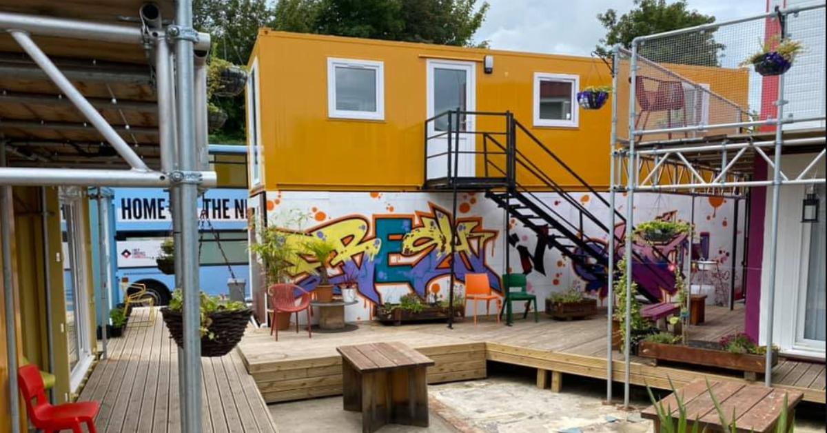 Bristol Homeless social