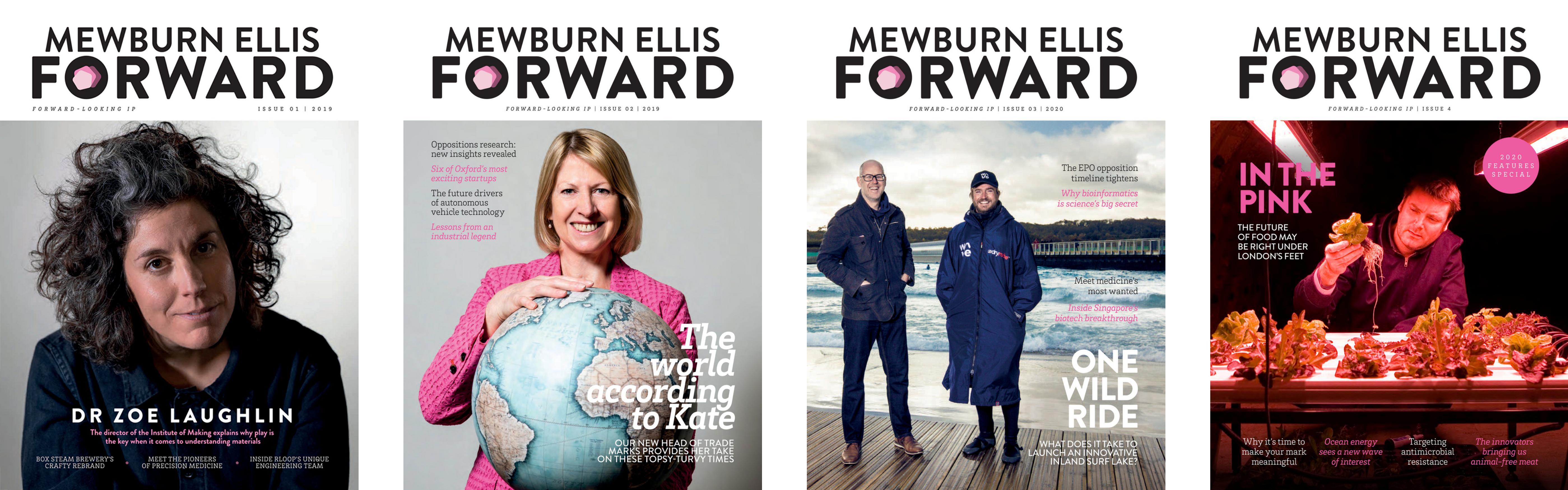 Forward Magazines 4