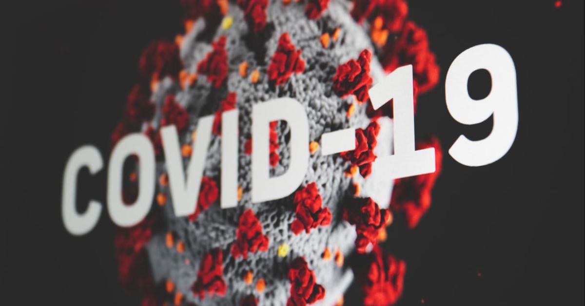 covid-19 trademark