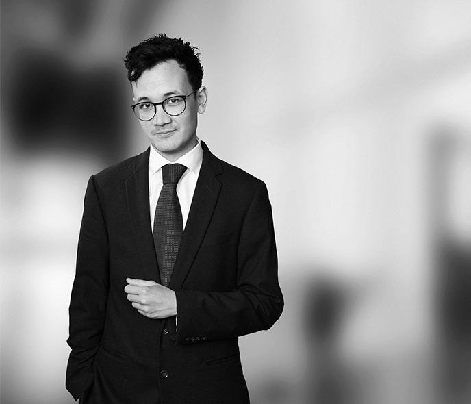 Picture of Daniel Yin