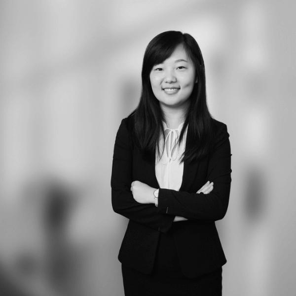 Picture of Jane Liu