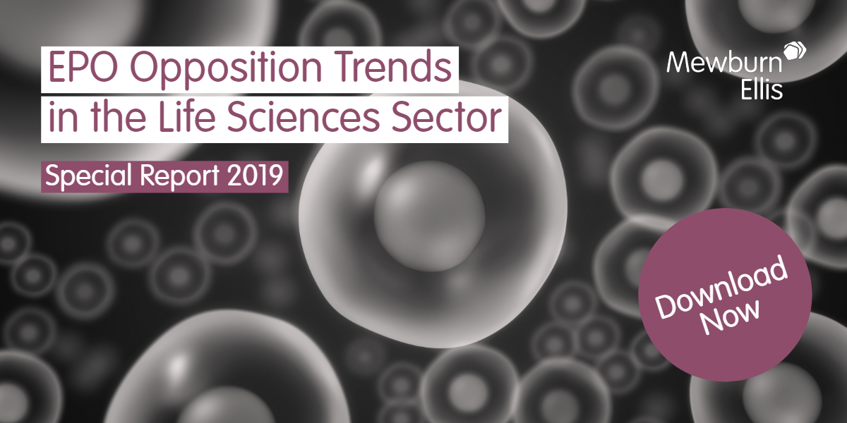epo opposition life sciences download